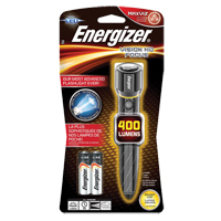 Energizer® 2-AA Vision HD Flashlight XG796 | SCN Industrial