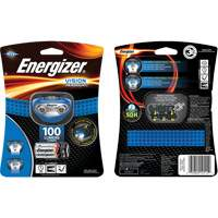 EVEREADY® All-Purpose LED Flashlight XH007 | SCN Industrial