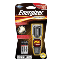 Energizer ® 3-AAA Vision HD Flashlight XH022 | SCN Industrial
