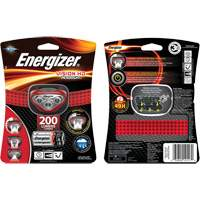 Energizer® Vision LED Headlight XH077 | SCN Industrial