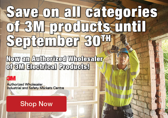 SCN Industrial - Canada's Industrial Wholesale Source