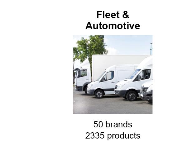 Fleet & Automotive